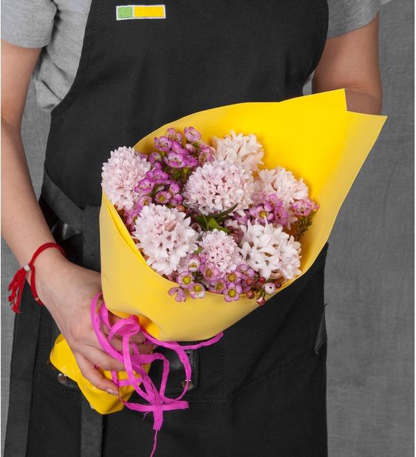 Bouquet Spring Dream – photo #1