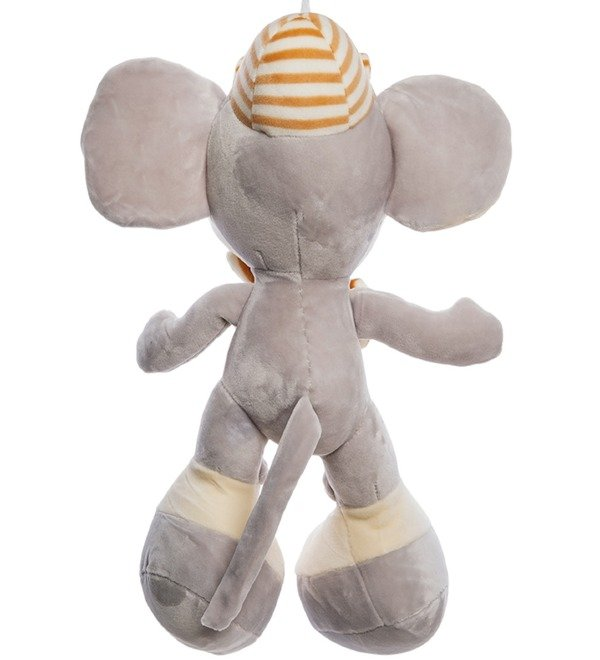 Soft toy Little Mouse – photo #2