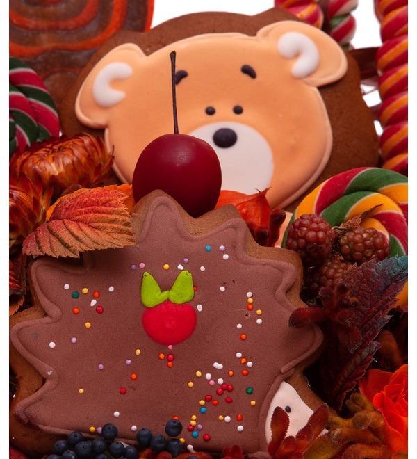 Подарочная коробка Сладкая осень – фото № 3