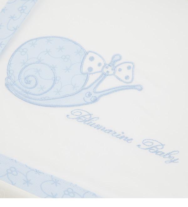 Комплект постельного белья Волшебная улитка Blumarine – фото № 3