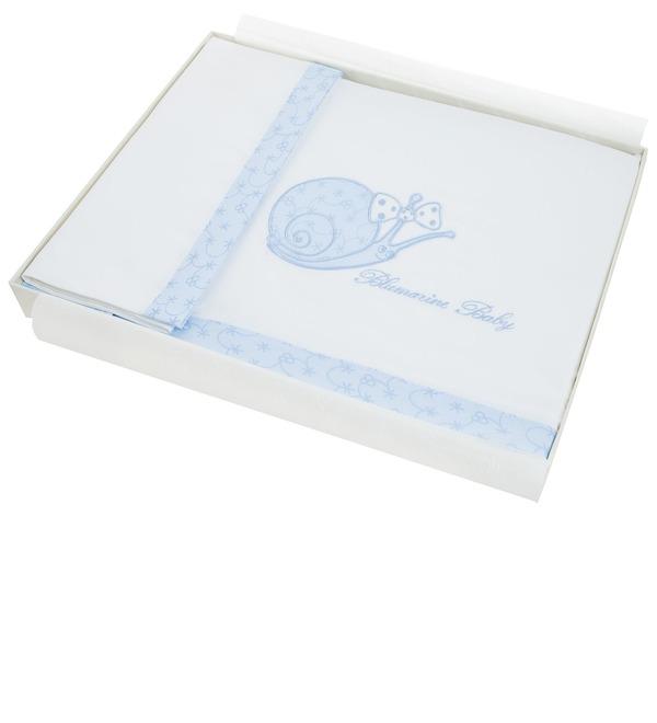 Комплект постельного белья Волшебная улитка Blumarine – фото № 2