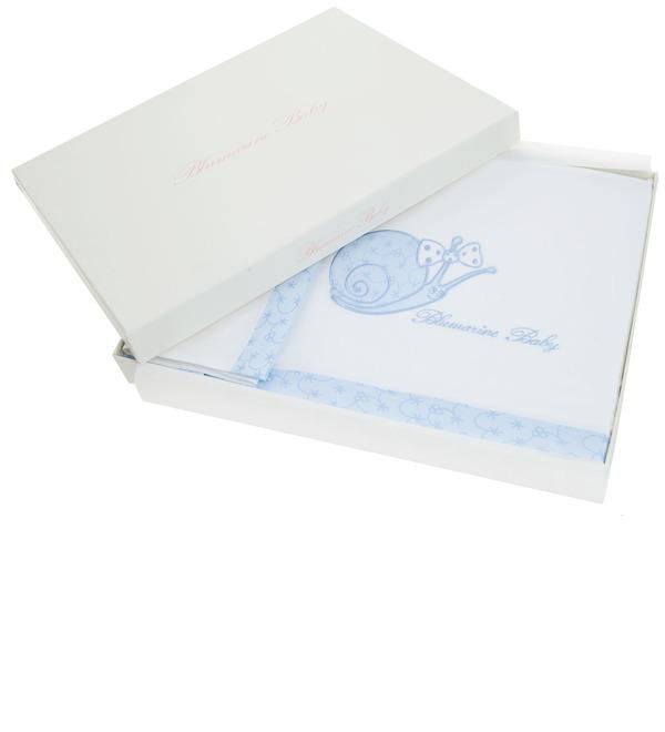 Комплект постельного белья Волшебная улитка Blumarine – фото № 1