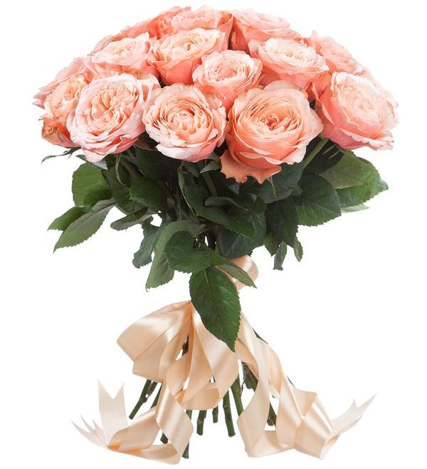Букет эксклюзивных роз Kahala – фото № 2