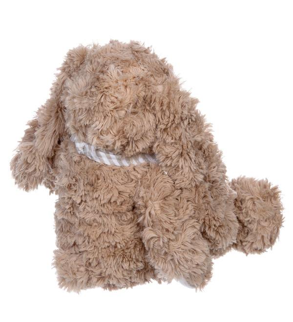 Мягкая игрушка Заяц Габби (23 см) – фото № 4