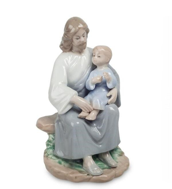 Статуэтка Наставления Христа (Pavone) – фото № 1