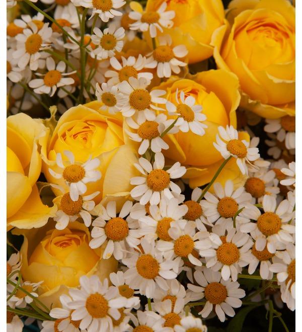 Bouquet duet Meadow motive – photo #3