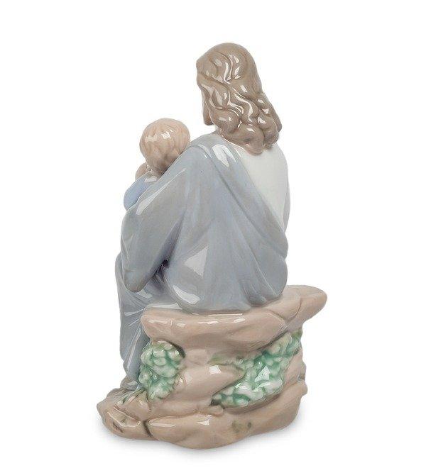 Статуэтка Наставления Христа (Pavone) – фото № 2