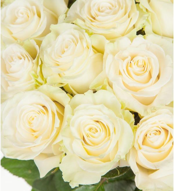 Bouquet of Ecuadorian Mondial Roses (25, 51, 75 or 101) – photo #2