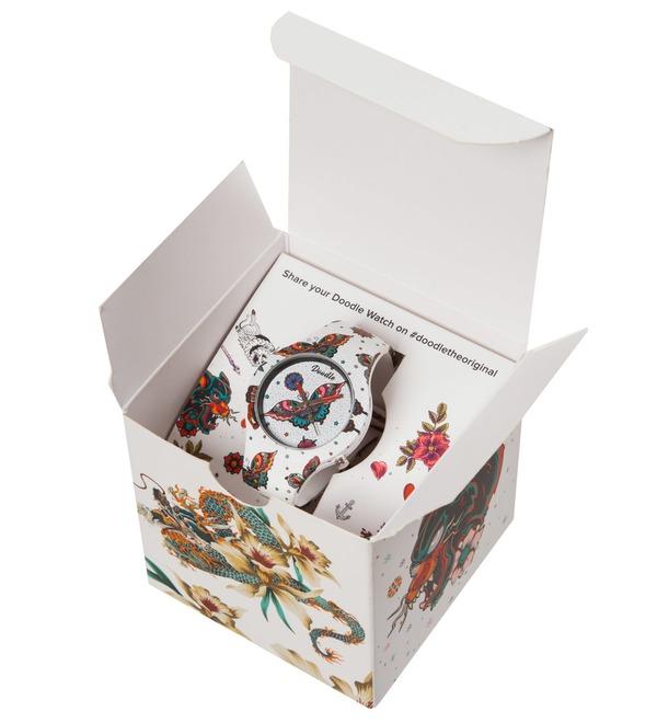 Часы – фото № 5