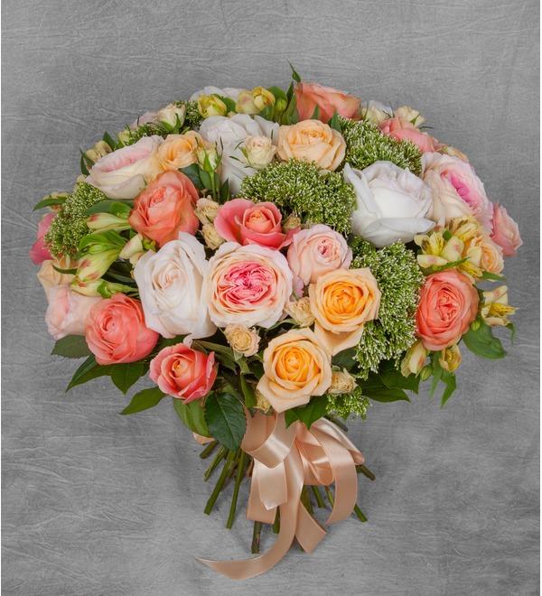 Bouquet Tempting beauty – photo #1