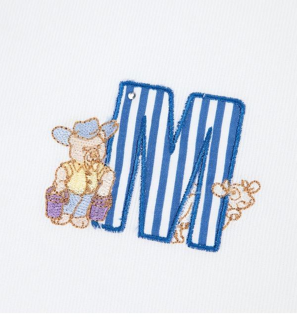 Детский комплект для кроватки Blumarine – фото № 2