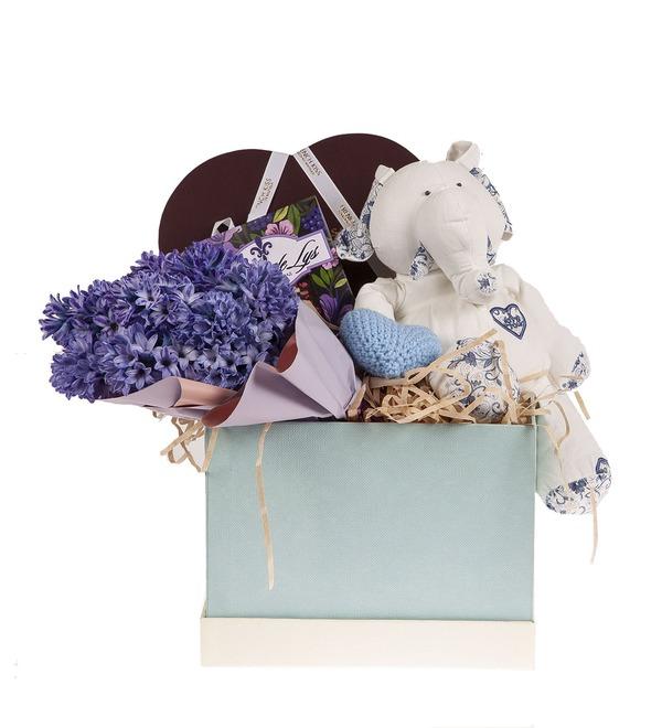 Gift box Sweet voice – photo #4