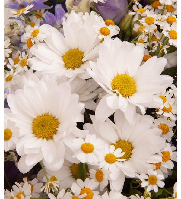 Bouquet-quartet Field melody – photo #3