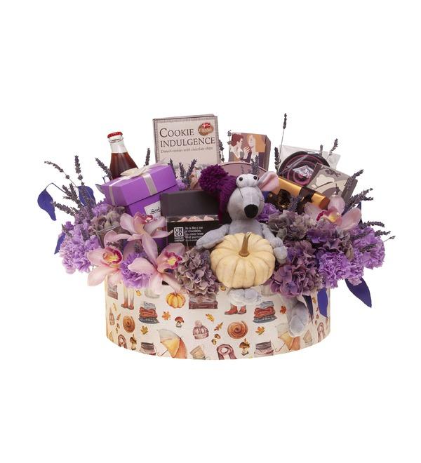 Gift box Whisper of lavender – photo #5