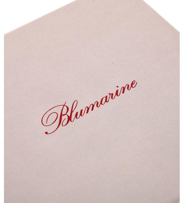 Брошь в виде цветка Blumarine – фото № 2