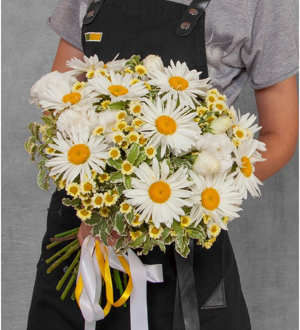 Bouquet Love and fidelity – photo #1