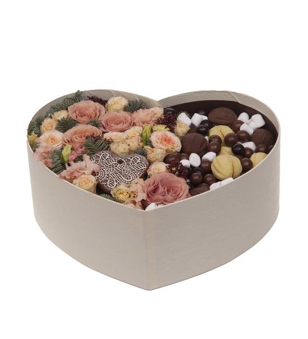 Подарочная коробка Шоколадный соблазн – фото № 4