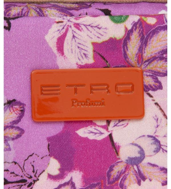 Cosmetic bag ETRO – photo #3