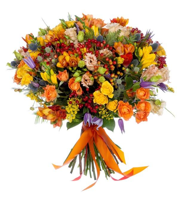 Bouquet The Breath of Autumn – photo #2