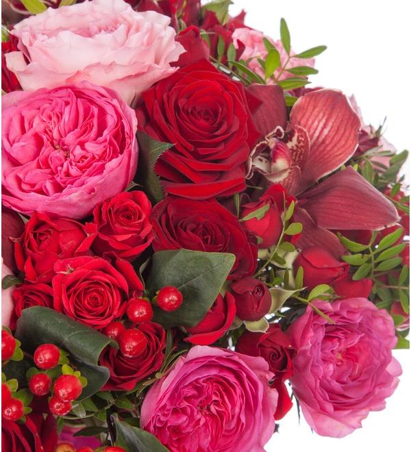 Bouquet Heartbeat – photo #2