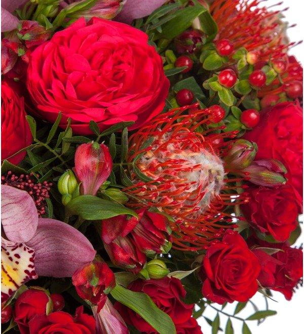 Bouquet Tango of love – photo #3