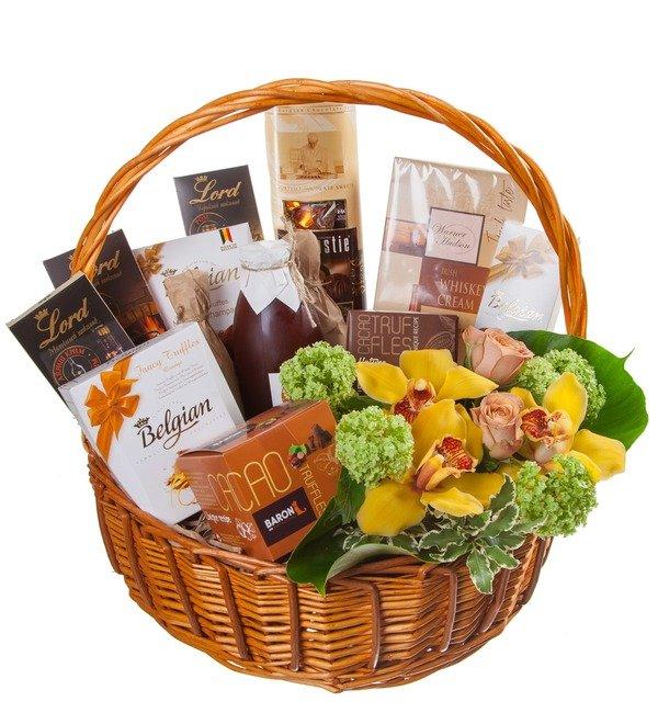 Gift basket Solo – photo #5