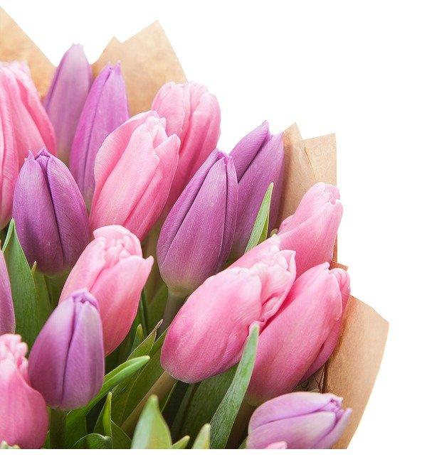 Букет Весна – фото № 3