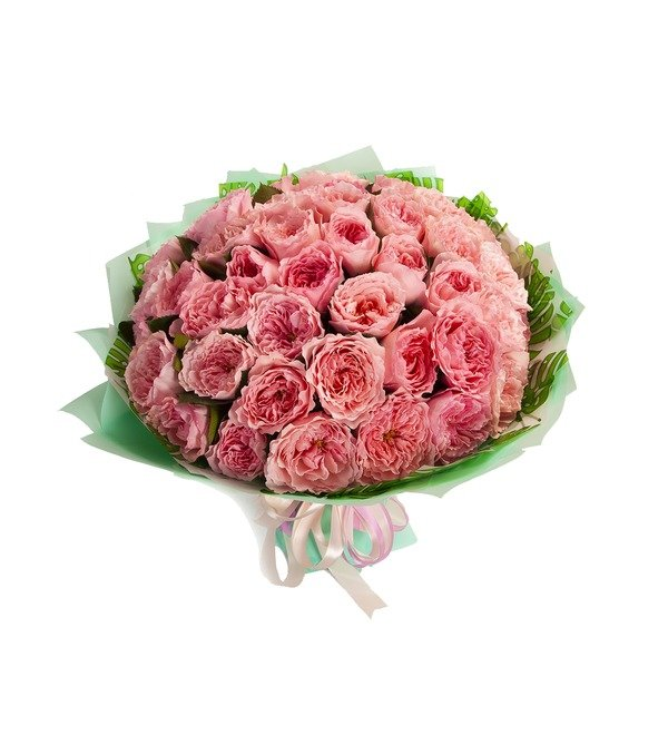Bouquet-solo Mayras Rose (15,25,51 or 75) – photo #4