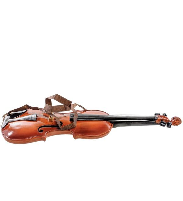 Панно настенное Скрипка – фото № 2