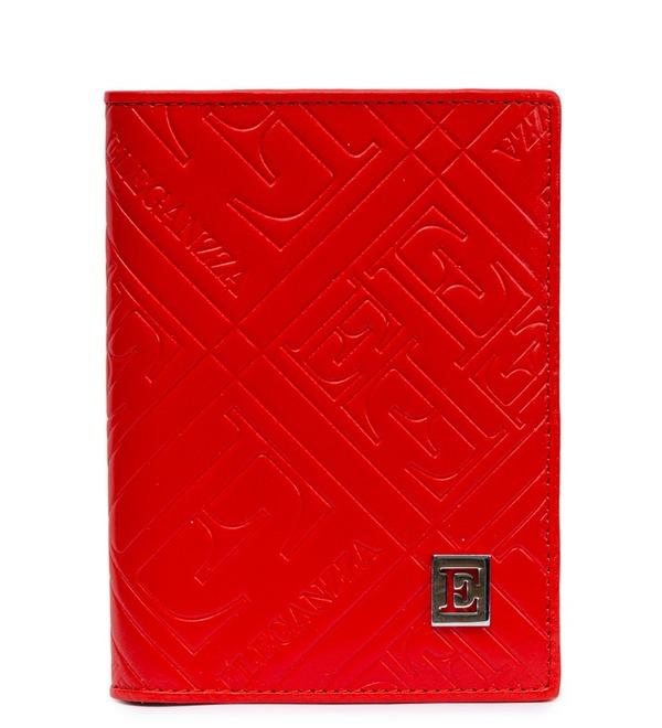 Обложка для паспорта ELEGANZZA – фото № 1
