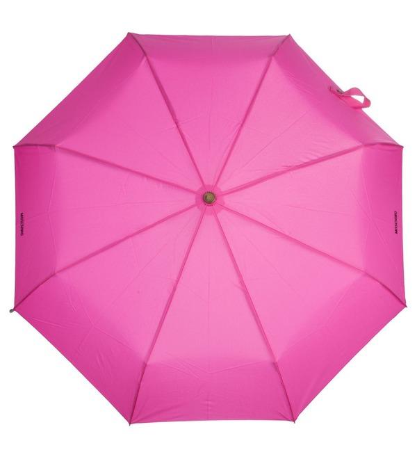 Automatic umbrella MOSCHINO – photo #3