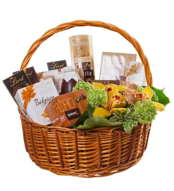 Gift basket Solo – photo #4