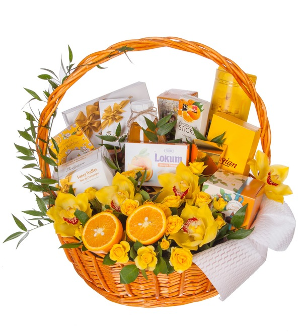 Gift basket Gold – preview #5