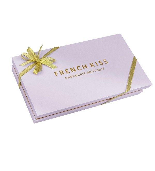 Конфеты ручной работы из бельгийского шоколада Монтиньи – фото № 3