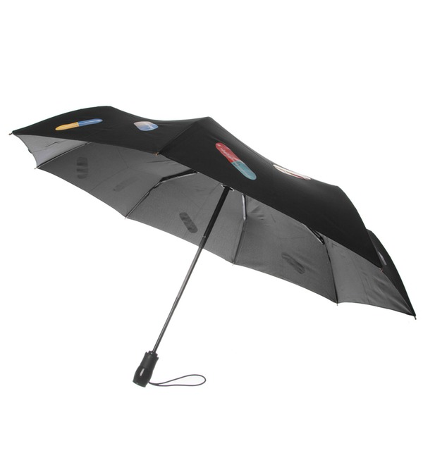 Зонт-автомат MOSCHINO – фото № 5
