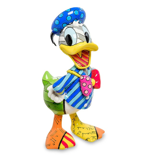 Фигурка Дональд Дак (Disney) – фото № 2