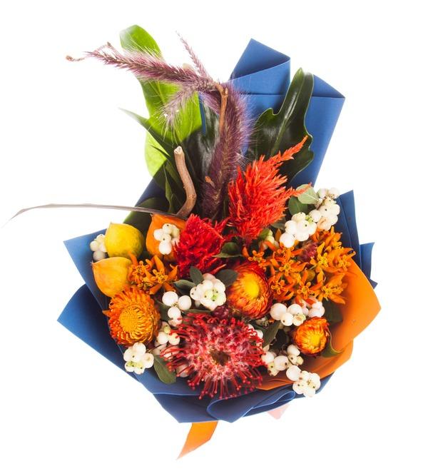 Bouquet Autumn mood – photo #3