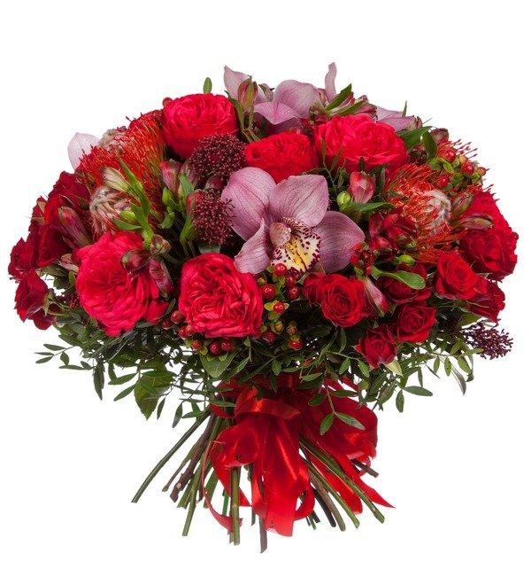 Bouquet Tango of love – photo #4