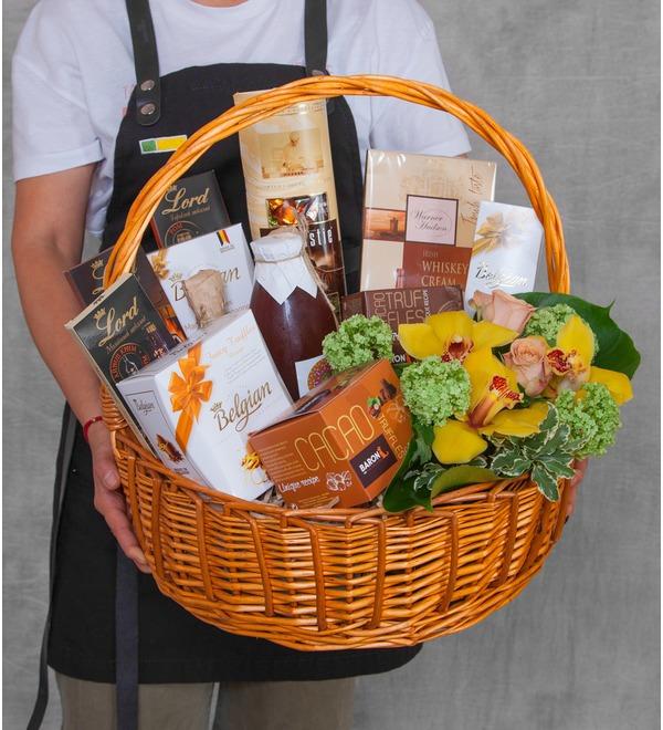 Gift basket Solo – photo #1