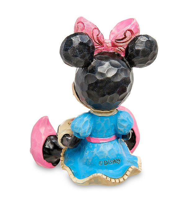 Figurine Minnie Mouse with the heart (Disney) – photo #3