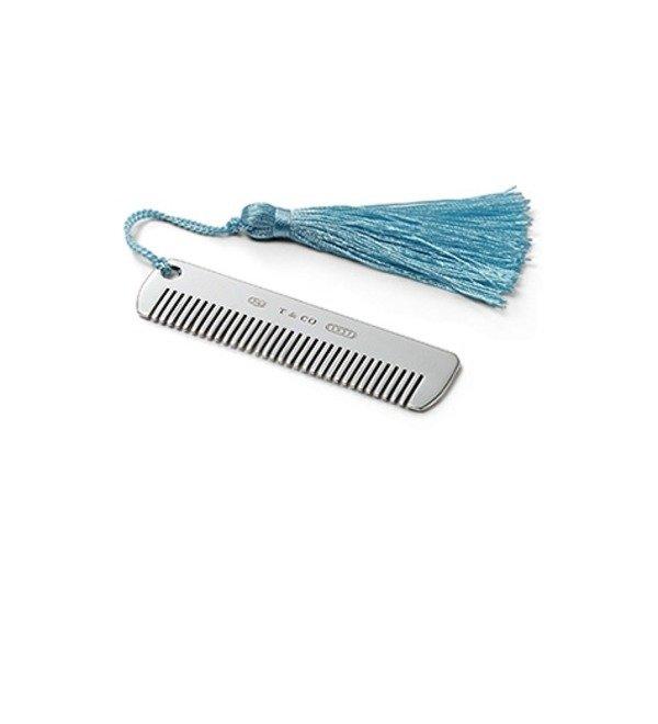 Children comb Tiffany – photo #1