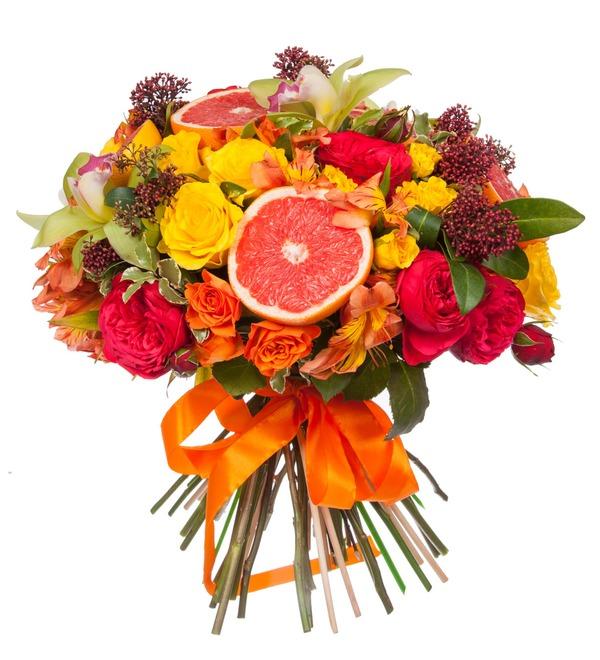 Bouquet Citrus fragrance – photo #4