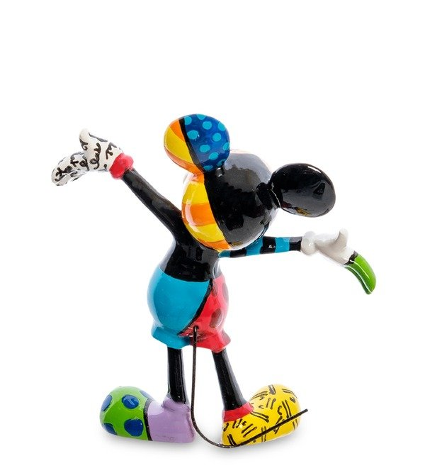 Figurine Mickey Mouse – photo #2