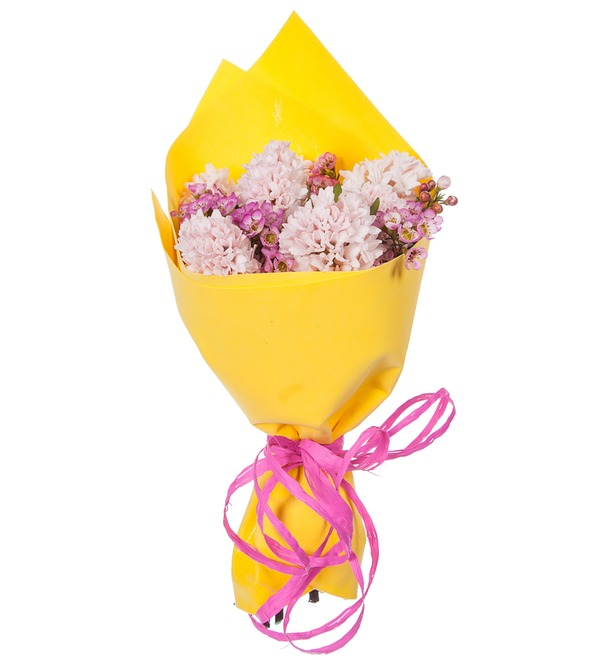 Bouquet Spring Dream – photo #3