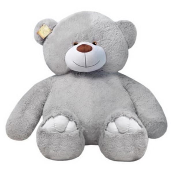 Мягкая игрушка Медведь Юлиан (150 см) – фото № 1