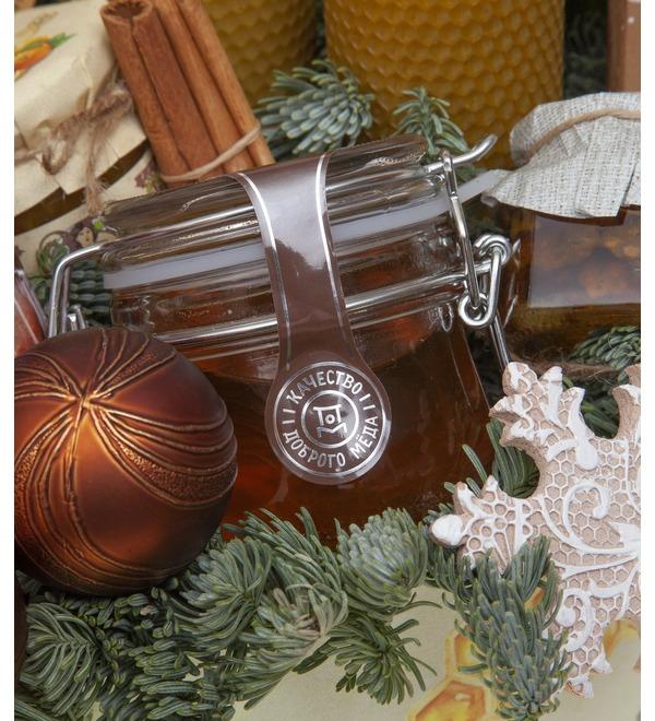 Подарочная коробка Медовый аромат – фото № 2