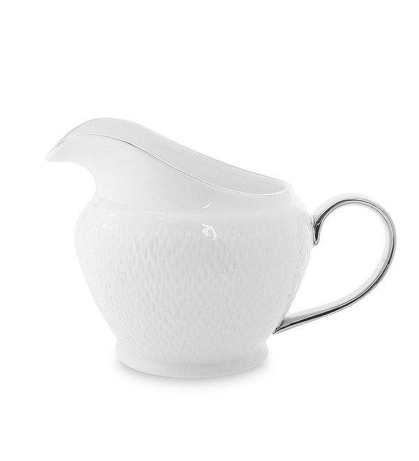 Чайный сервиз на 6 персон Ордженто бьянко – фото № 3