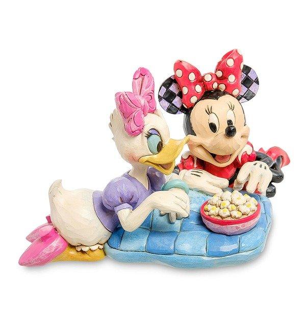 Фигурка Минни и Дейзи. Девичник (Disney) – фото № 2