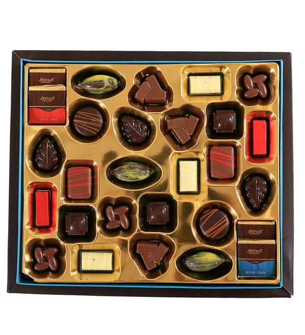 Набор шоколадных конфет Эксклюзив – фото № 4