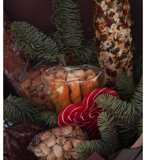 Продуктовый букет Мясной аромат – фото № 3